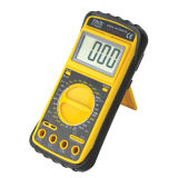 AC Clamp Multimeter for Instruments
