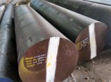 [817m40+Q/T] Forged Round Steel with Fixed Length, Round Bar