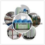 FRP Fiberglass Vessel in Chemical Industry