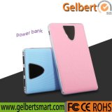 New Design Universal Portable Power Bank with RoHS