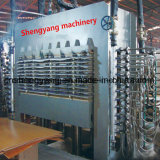 Automatic Multi Layers Hot Press Machine for Plywood