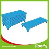 Wooden Plastic Kindergarten Baby Bed Daycare Bed Kids Bed