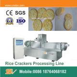 Rice Crackers Extruder