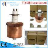 High Frequency Oscillator Tube 7t69rb Toshiba Triode Tube for Welding Machine