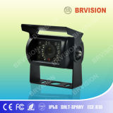 12V Waterproof IP69 Truck Reversing Camera with DVD Player