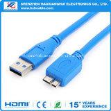 USB 3.1c to USB 3.0 Micro Bm
