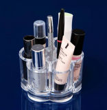 Multifunctional Compartments Acrylic Storage Organizer for Cosmetic