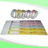 Entertainment Tyvek Customed Cheap Party VIP Paper Wristbands (E3000-1-2)