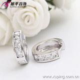 Xuping Rhodium Fashion New Design Earring (28670)