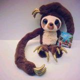 Belt Monkey-The Croods