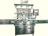Automatic Liquid Disinfectant Bottling Machine with Ce