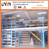 Top Use in Factory & Supermarket Steel Platforms