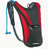 Sports Hydration Pack, Bicycle Bag with Water Bladder
