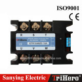 DC Input Three Phase Motor Reversing SSR Solid State Relay 25A