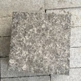 2016 Cheap Black Granite Cube Paving Stone