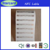 UHF Long Range Reading RFID Card