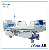 Hot Sale Multi-Function Electric Hospital Bed Prices ICU Bed
