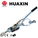 Hand Winch Puller Cable 2 Ton Single Gear