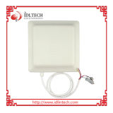 ISO 18000-6c EPC Gen2 8dBi 1~6m Integrated UHF RFID Reader