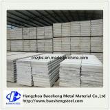 Foamed Fiber EPS Cement Sandwich Building Panels
