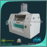 Compact Automatic European Standard Quality Durum Wheat Flour Milling Machine