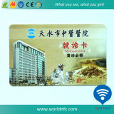 Hot Selling 13.56MHz Contactless IC Card Smart IC Card
