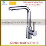 Sanitary Ware Single Lever Kitchen Faucet