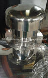 Stainless Steel Water Manifold/Tank in Circulating Pump for Water Treatment.