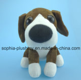 20cm Plush Animal Dog Toy