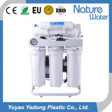 5 Stage Domestic Reverse Osmosis System with Pressure Gauge