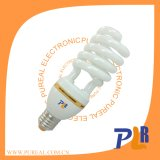 32W Compact Fluorescent Half Spiral Energy Saving Lamps