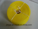 PP Rope/Braided Rope (Apporved By LR Certificate)