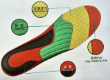 Deodorization Air and High Elastic EVA Insole for Shoes