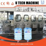Linear 5 Gallon Water Filling Machine