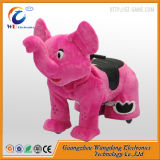 Factory Outlet Electric Ride on Animals