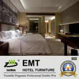 2017 Nice Design Wooden Hotel Furniture (EMT-K01)