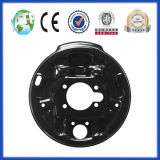 Auto Stamping Spare Parts Brake Disc