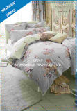 Jacquard Print Bedding Duvet Cover Set