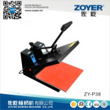 Manual Heat Press Machine Zoyer Industrial Sewing Machine (ZY-P38)