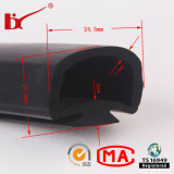 Wholesale Windshield EPDM Extruded Rubber Strips for Car