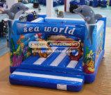 Cheer Amusement H-Ocean Bouncer