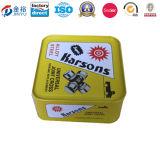 Food Metal Tins for Coffee Biscuit Jy-Wd-2016013008