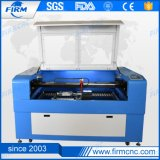 3D Laser Engraving CO2 Laser Cutting Machine for Paper Leather