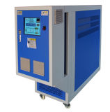 Skid-Mounted Electric Heating Hot Oil Mold Temperature Controllers