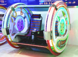 Happy Balance Car 360 Degree Rotating Simulator Arcade Game Machine
