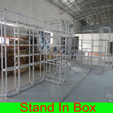 New Juten M Series Aluminum Exhibition Booth