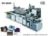 Automatic Rigid Box Making Machine (ZK-660A)