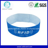 Hot Sale Best Price Printed Tyvek/Paper Wristband for Events/Club/Party