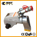 China Kiet Manufacturer Square Drive Hydraulic Torque Wrench