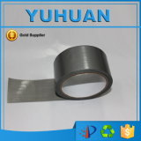 230mic Rubber Grey Waterproof PE Cloth Duct Tape